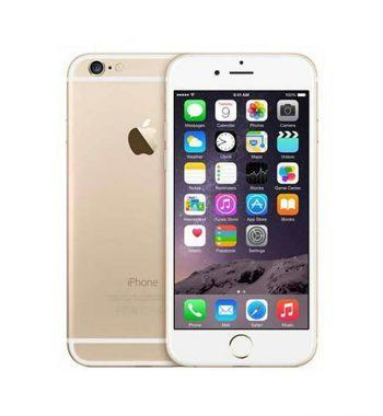 אייפון 6 משומש זהב