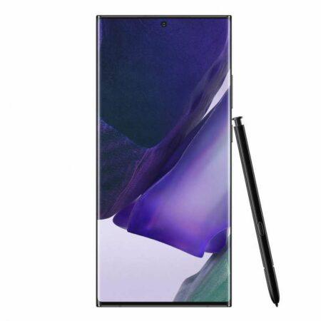 Galaxy Note 20 Ultra שחור