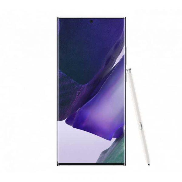 Galaxy Note 20 Ultra לבן