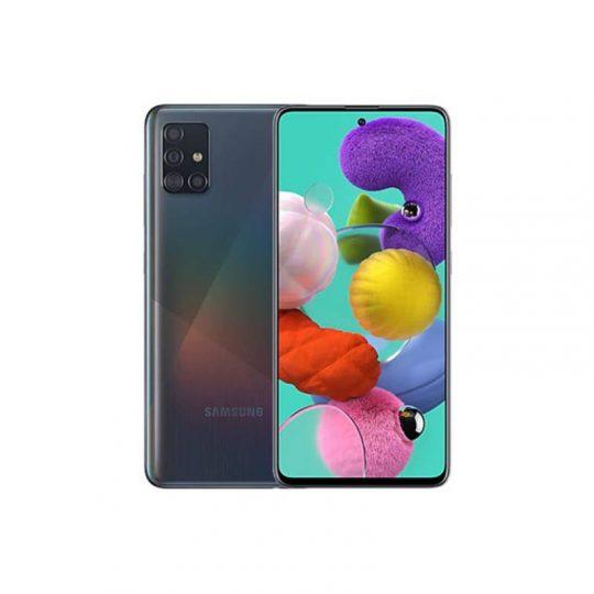 Galaxy A51 שחור
