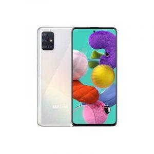 Galaxy A51 לבן