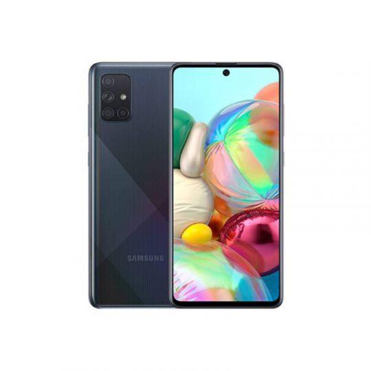 Galaxy A71 שחור