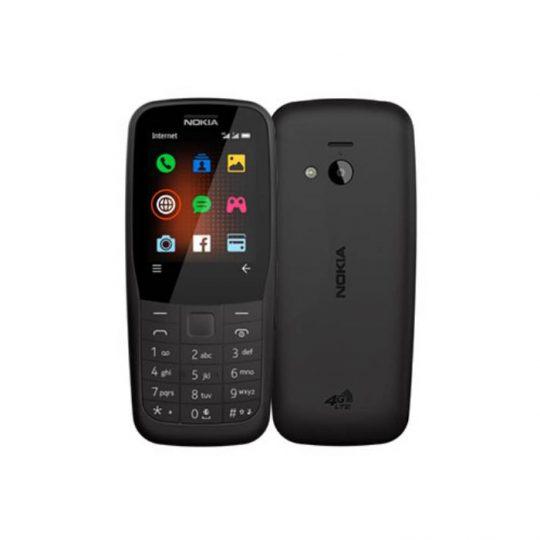 טלפון סלולרי NOKIA 220