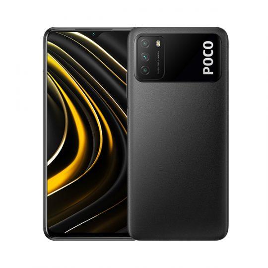 Xiaomi Poco M3 שחור