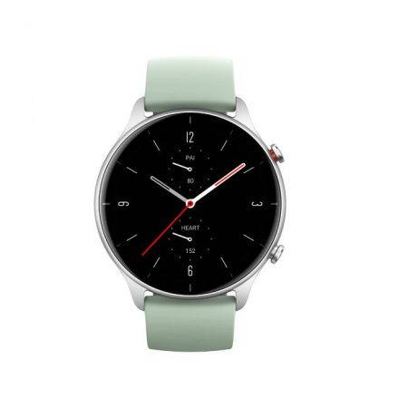 שעון AMAZFIT GTR 2e ירוק
