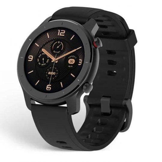 שעון AMAZFIT GTR 42 שחור