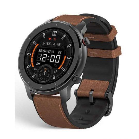 שעון AMAZFIT GTR 47 אלומיניום