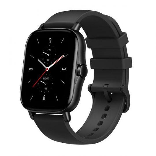שעון AMAZFIT GTS 2 שחור