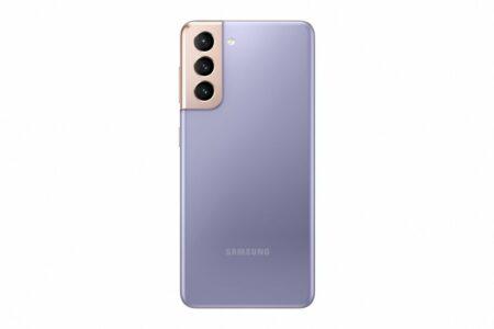 GALAXY S21 5G Violet