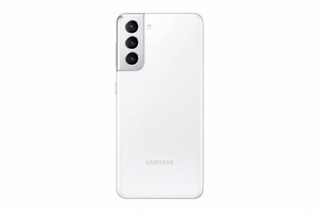 GALAXY S21 5G White