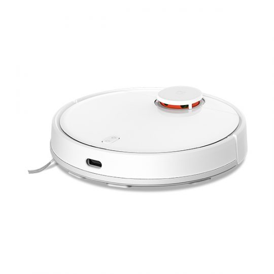 Mi Robot Vacuum Mop Pro לבן