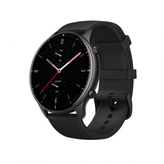 שעון AMAZFIT GTR 2 שחור